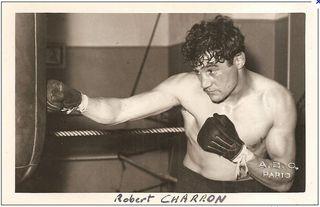 Robert Charron
